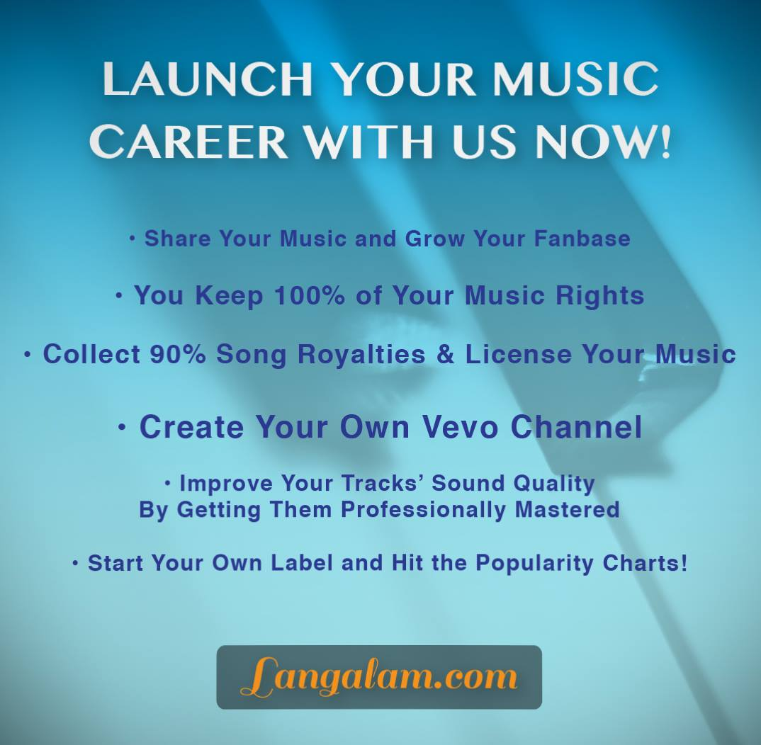 Get Your Music On Itunes,  Tidal,  Google Play,  Amazon +more