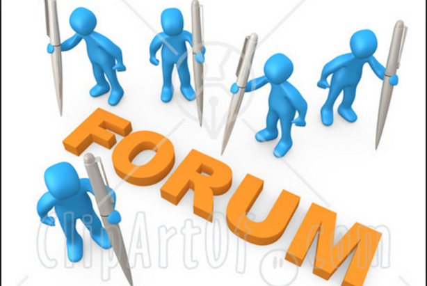 Get 20 HIGH QUALITY Forum Profile Posting Links