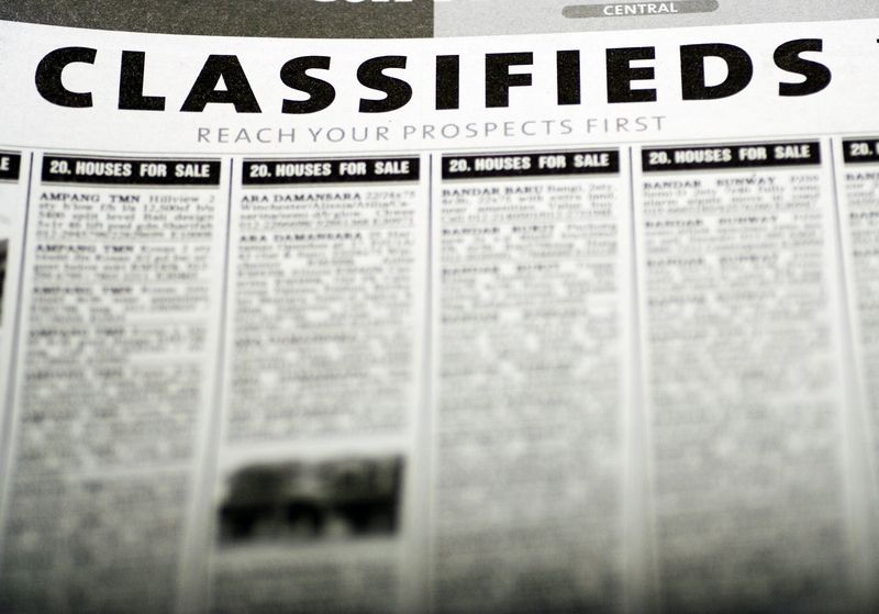 20 Classified Ads Submission to US and UK classified sites