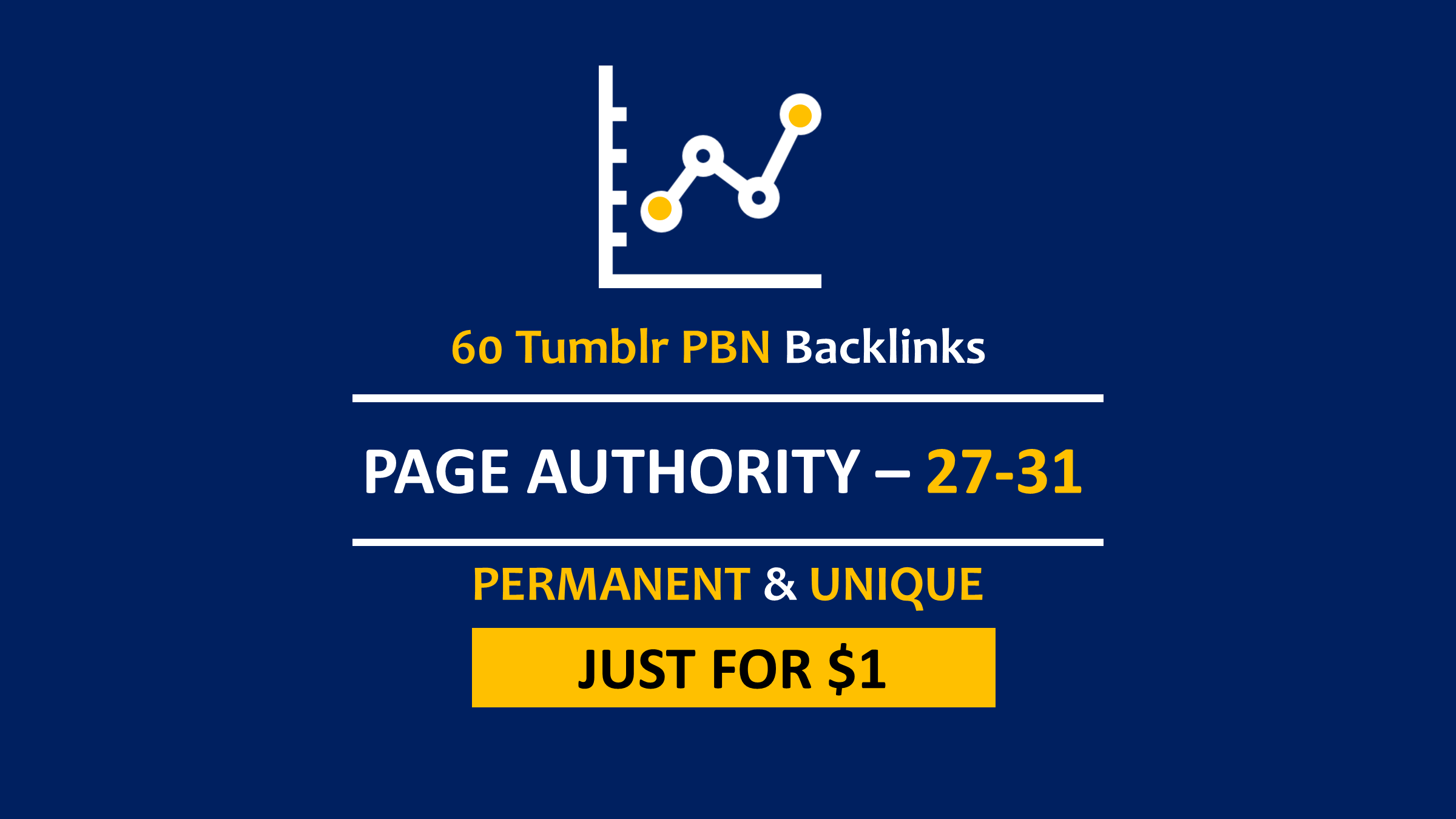 Add Your Links To 60 Tumblr Blog You Will Get 60 High Ranking Tumblr Backlink