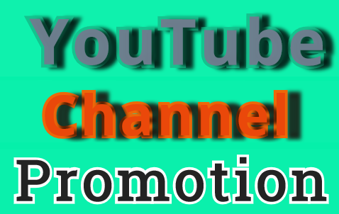 I Will Manually Do Channel Promotion