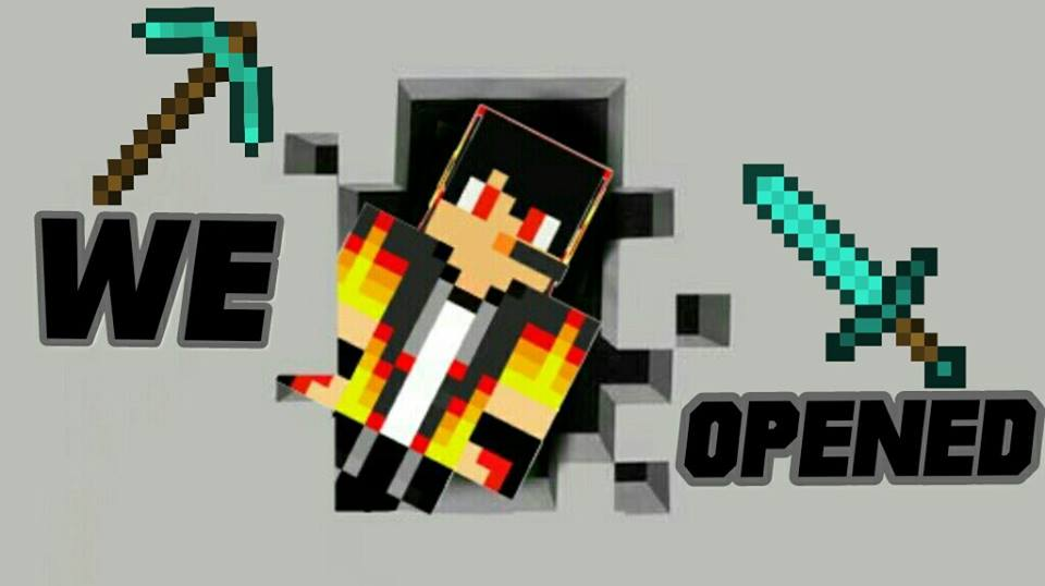 Make A Minecraft Photo For You