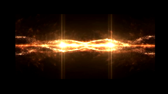 Amazing Light Logo Reveal