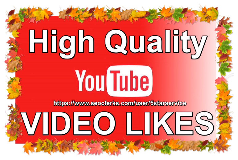 Fast Delivery 2000 High Quality Youtube Video Likes 10 Youtube subscribers 10 youtube views Promotion