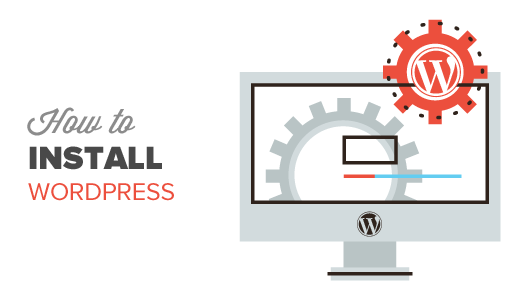Install Wordpress on your Server