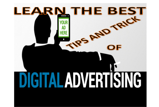 give you the ultimate cheat sheet on digital advetising