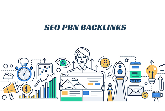 Boost your google position with PBN Backlinks SEO