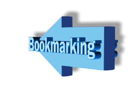 Live HIGH DA PA 30 Social Bookmarking for your website