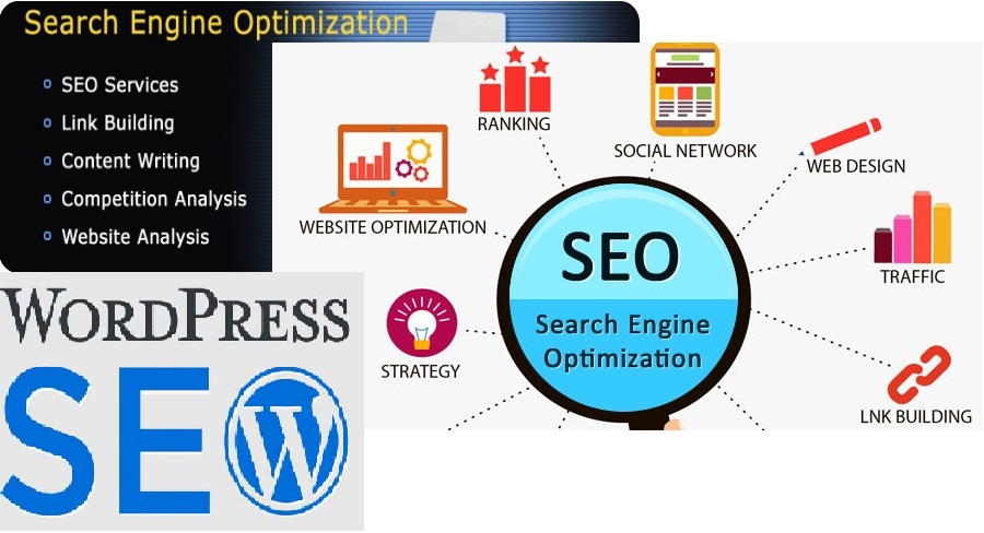 ALL IN ONE SEO PACKAGE - 100% white HAT SEO techniques