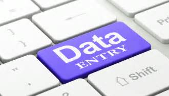 Do Data Entry, Data Mining, Typing, Web Research Or Copy Paste Work