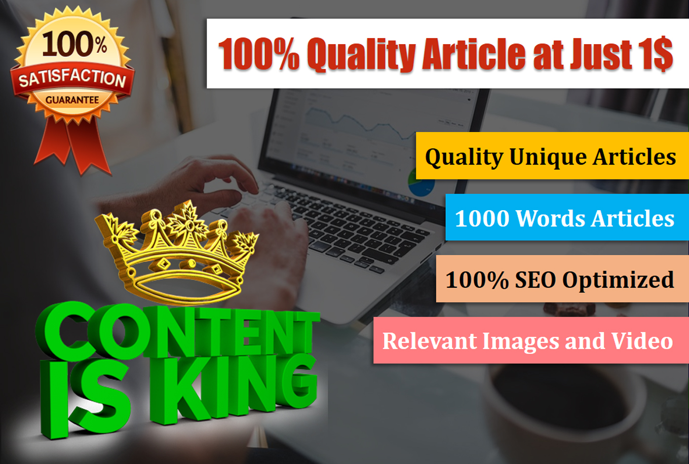 Scrape 5 SEO Optimized Articles Using Article Forge and Spin Them Using WordAI Spinner
