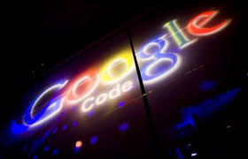 Secret code for Google