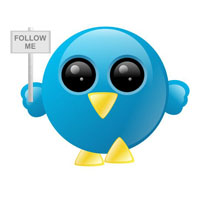 I SEND YOU 3000+ TWITTER FOLLOER YOUR TWITTER ACCOUNT