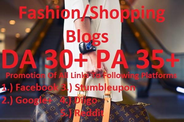 Guest Posting On Da 53 Fashion Blog