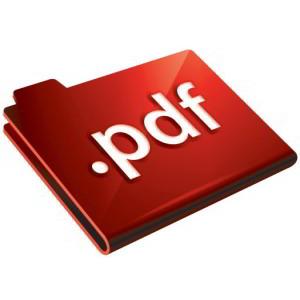 pdf file maker for promote your website