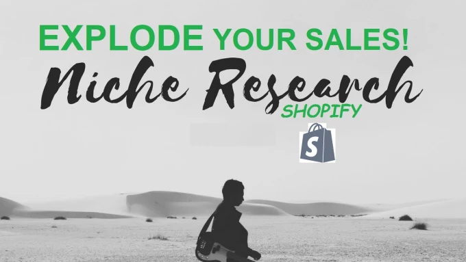 Research Find You Shopify Best Selling Products
