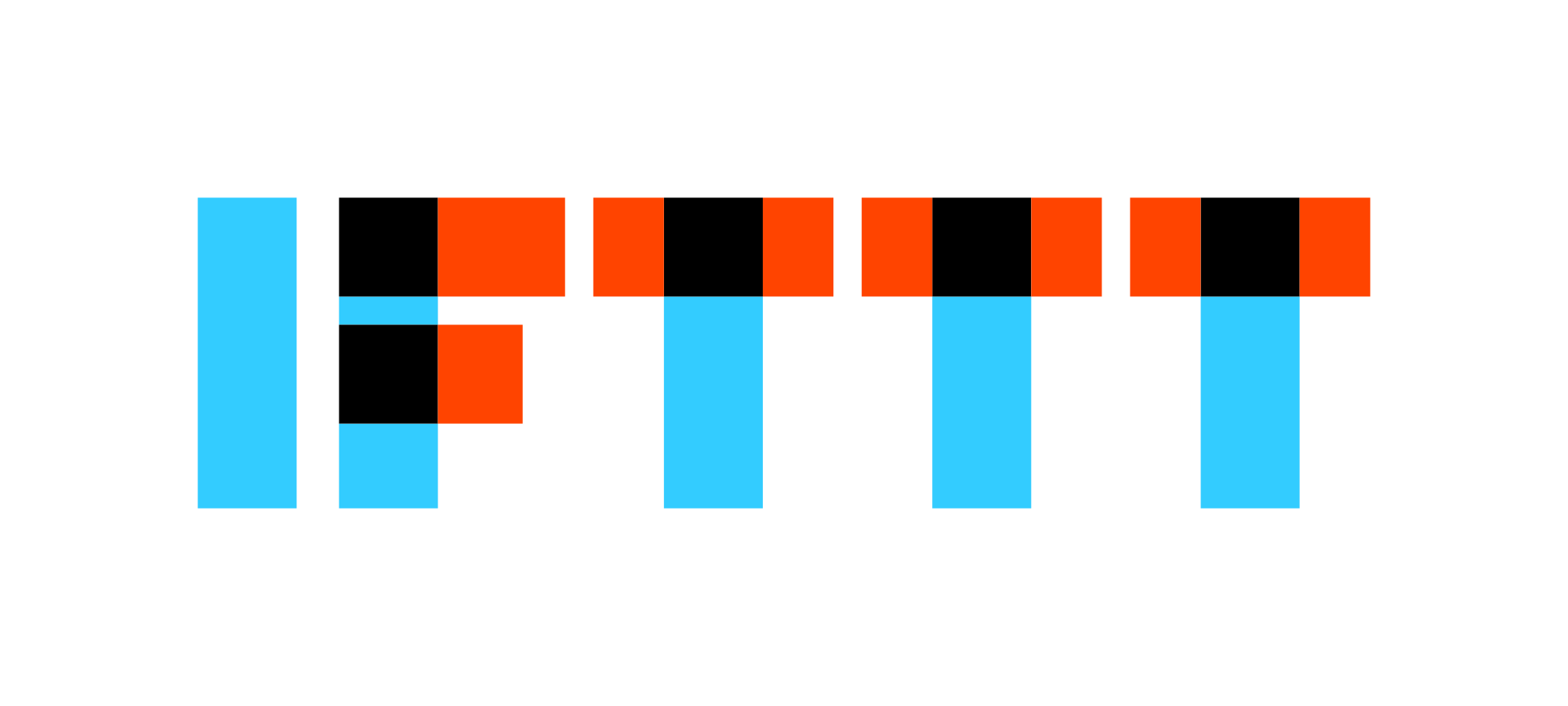 create a very amazing IFTTT network for your website 1 Ring