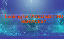 do professional video editing in just next 12 hrs