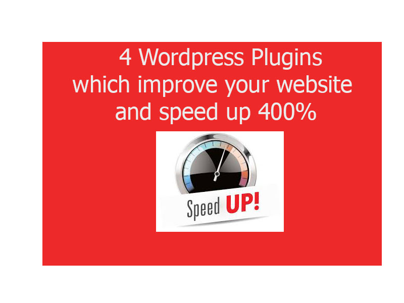 Speed Up Your Wordpress Website In 24 Hours