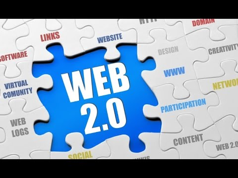50 Web2.0 with readable content SEO Package 2017