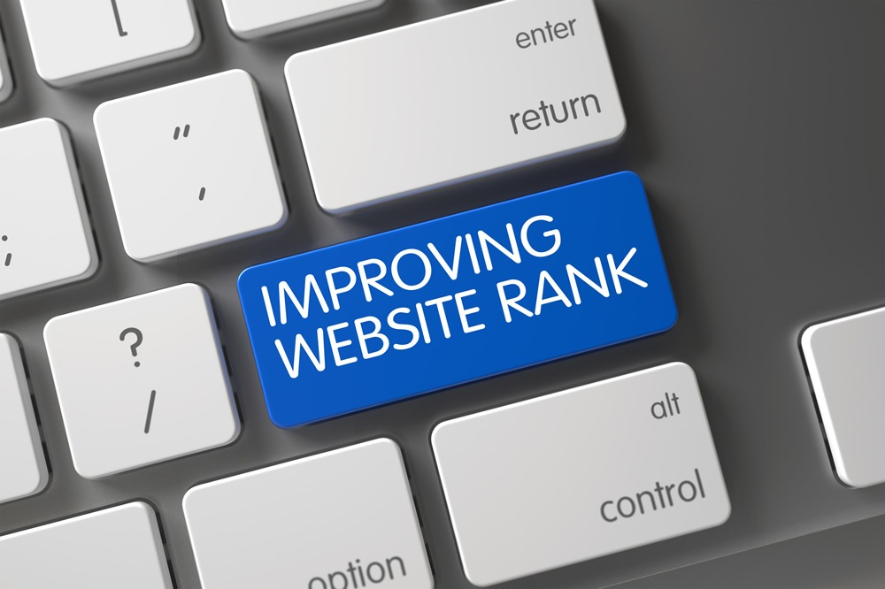 I Will Rank Your Website Very High In Google With Top Seo