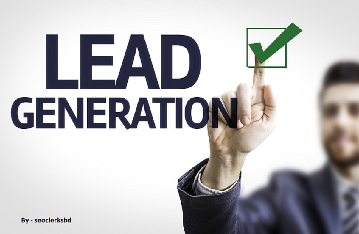 I do 50 verified Lead Generation, Data Research & Web Research
