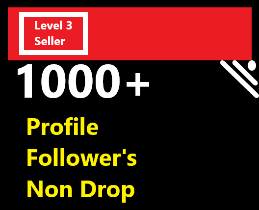 To Get_Instant High-Quality Profile Follower's safe just