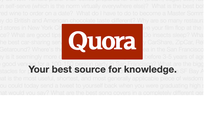 Super Boost Your Website With 11 Contextual Quora Backlinks