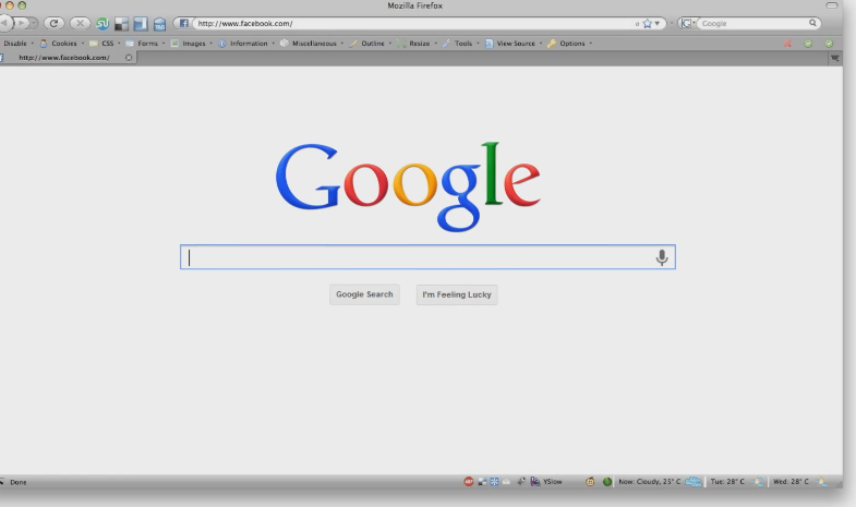 Create Google Search Promo Logo Intro
