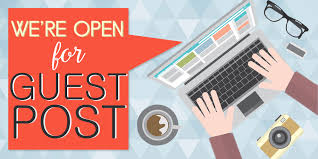 Boost Your websites Traffic by Our Affordable Guest Post Service