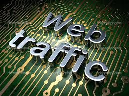 I drive you real,targeted 100k USA social,visitors to your website