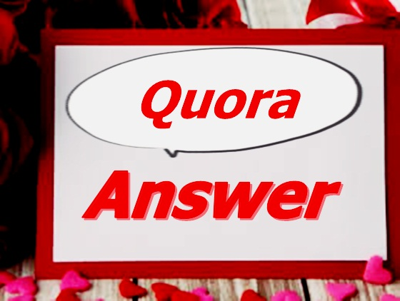 Promote your website by 2 HQ Quora Answers backlink Guarantee