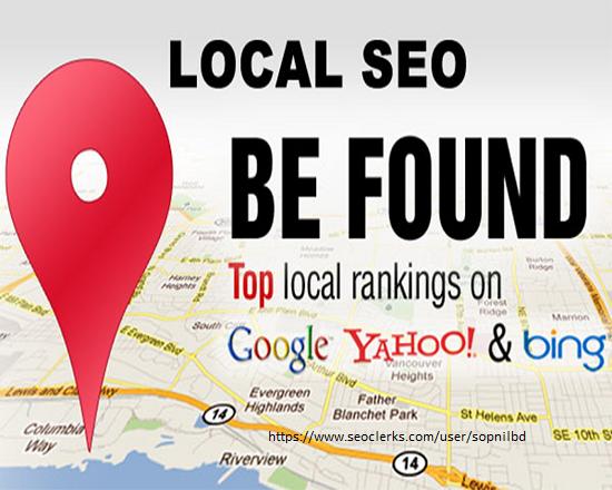 Do 100 google Map Citations For Local SEO