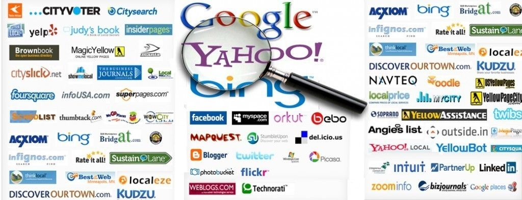 Submit your website to 50k search engines and directo...