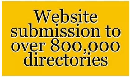 Submit your website to 800,000+ search engines and directories within 24h