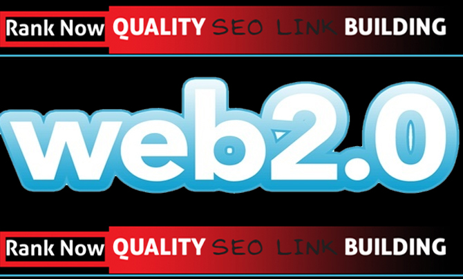 Get 10 High DA Web2.0 Blog Backlinks Manually Submission