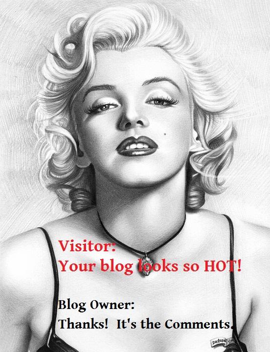 Get 35 Comments for Blog Posts or Social Media Posts