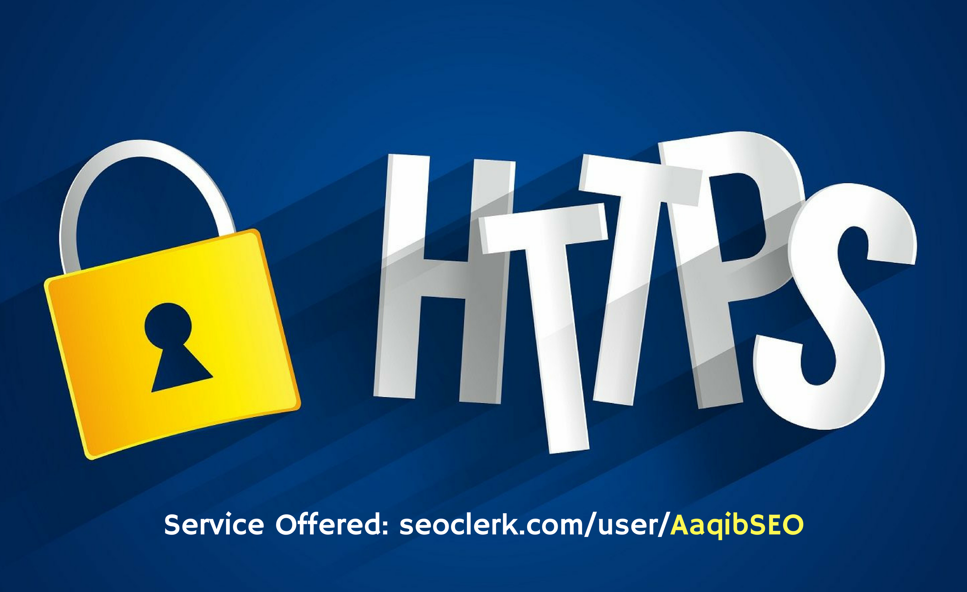 Install SSL Certificate (HTTPS) on WordPress Website