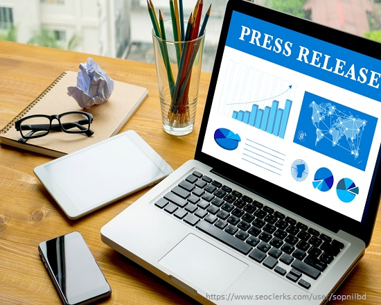 Form Press Release With Content Marketing 20 blog