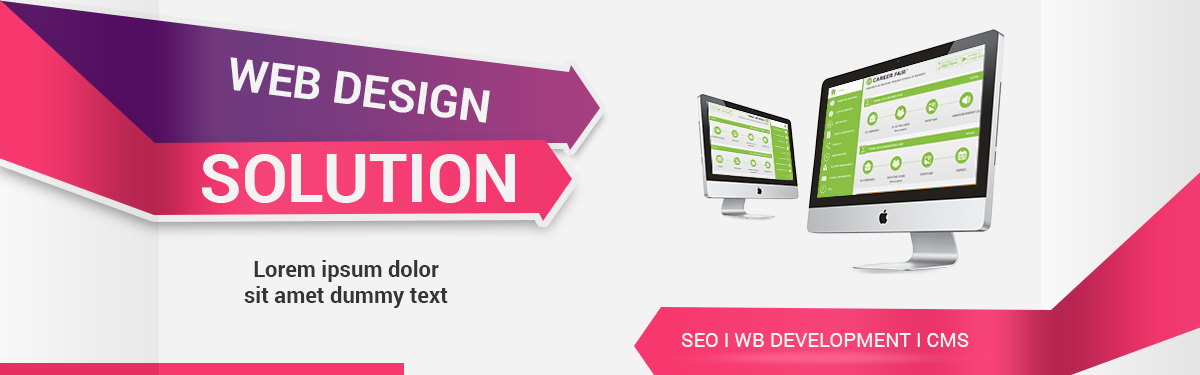 Design Professional For Yor Business Web Banner,  Header,  Ads