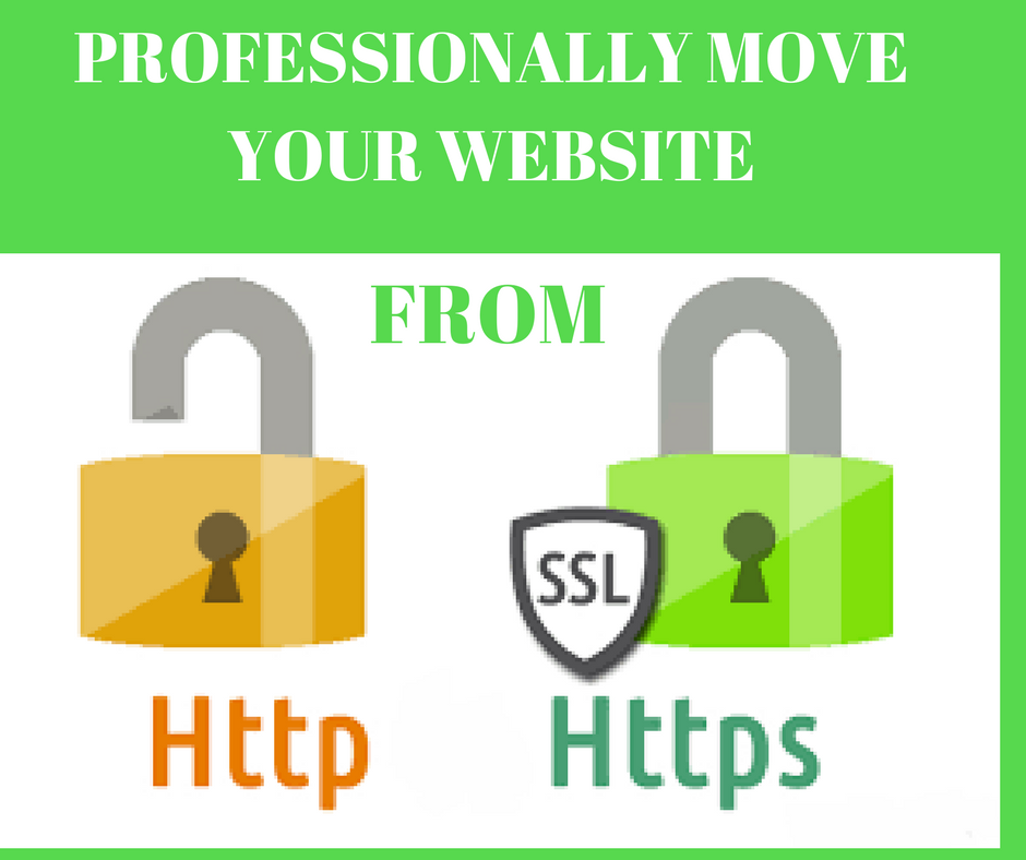 Safely Install SSL Certificate on your Website (HTTP to HTTPS)