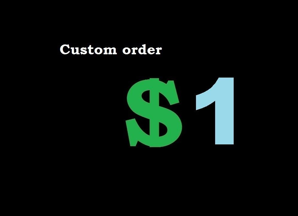 Custom Job: For mike