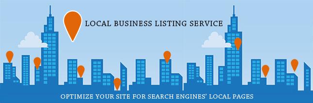 Business Listings Google, Yahoo, Bing, 411, etc 89