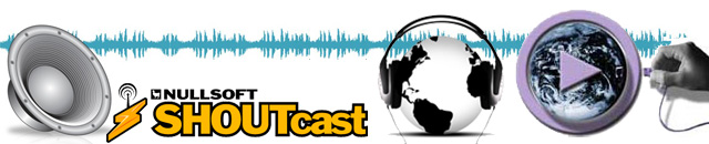 MAKE YOUR OWN INTERNET RADIO