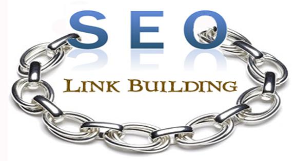 High PR Link Building for your Website