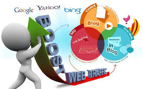 unlimited real website traffic