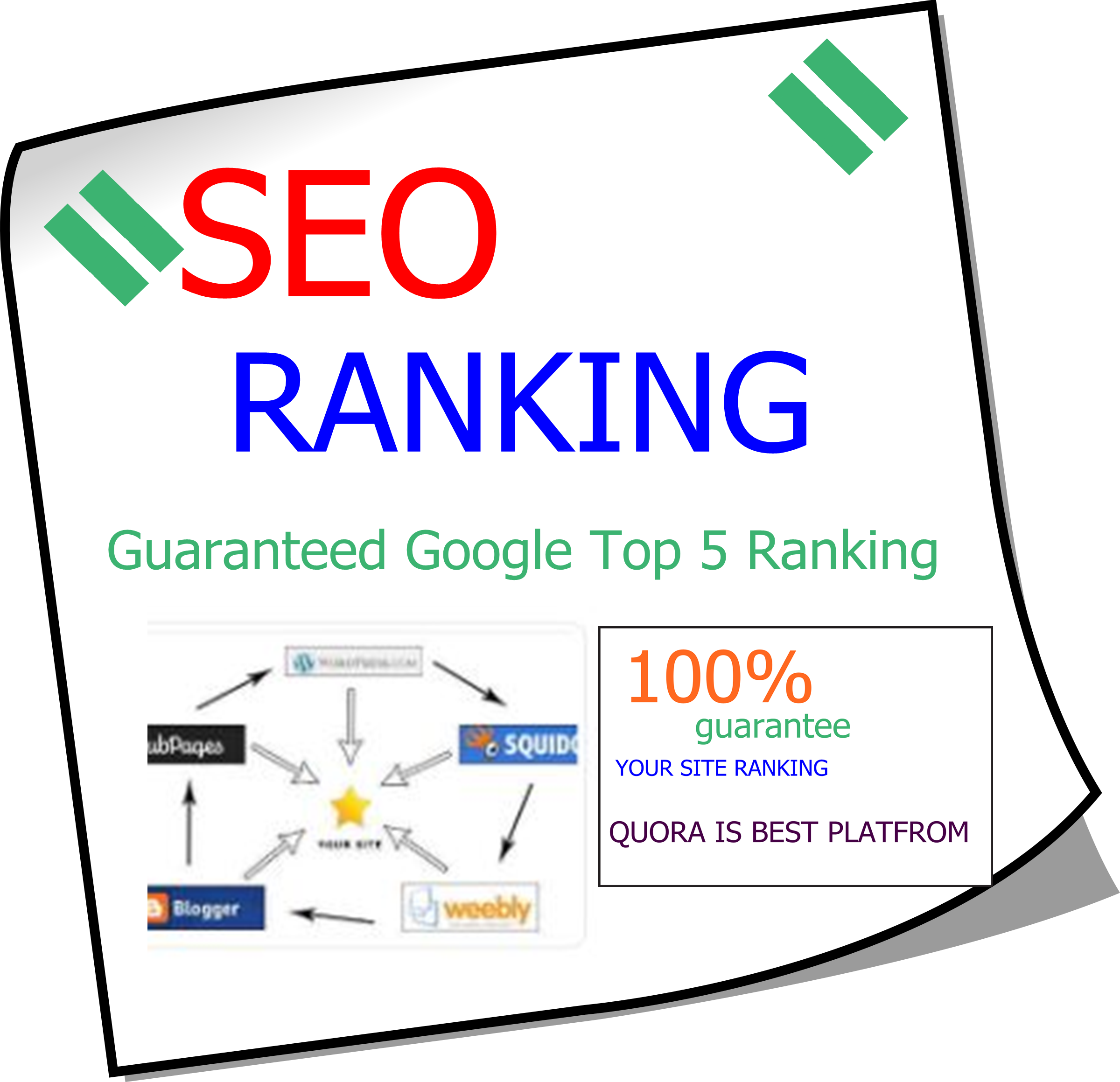 I AM Boost Your Google Ranking With 40 High PR Backlinks I UPDATE NEW LIST