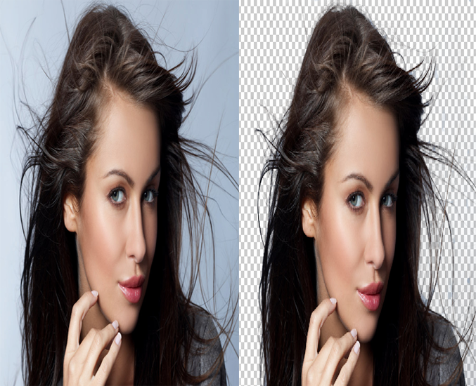 Professionally Remove Background of 30 Any Photos