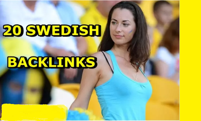 Do Backlinks SEO With Twenty Swedish Social Bookmarking Web Directory And Stat Sites