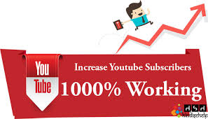 Add 555+ YouTube All Time Active Never Drop Subscriber Instant Start